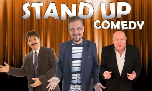 Stand Up Comedy ROADSHOW nagydumásokkal Debrecenben | OroszGyuri.hu