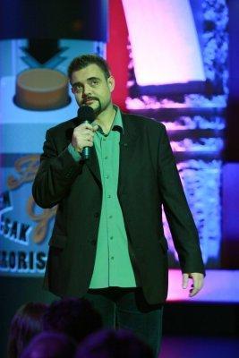 Comedy Central felvétel | OroszGyuri.hu
