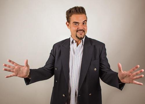 Interjú Orosz György humoristával | OroszGyuri.hu