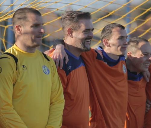 Igazolt focista lett a debreceni humorista | OroszGyuri.hu