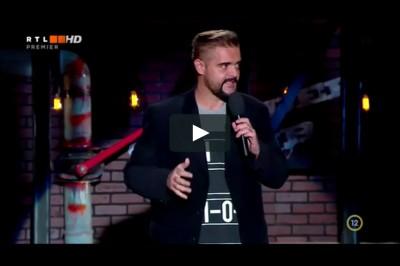 Orosz Gyuri Showder Klub 2016 ősz II. | OroszGyuri.hu